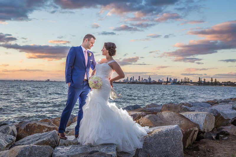 How to Choose the Perfect Melbourne Wedding Photographer