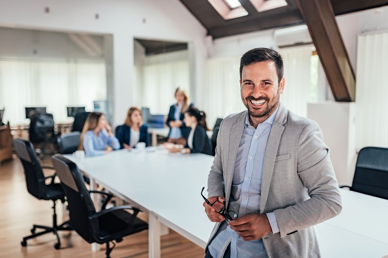 6 main characteristics of a successful entrepreneur