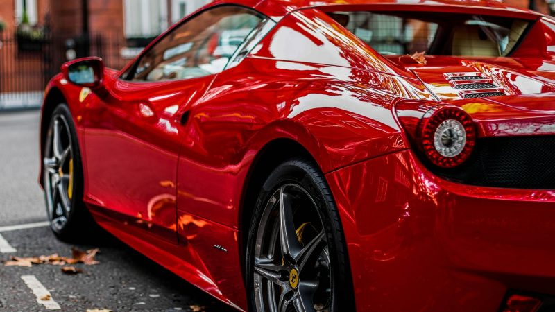 The Many Benefits Of Paint Protection Film For Your Car