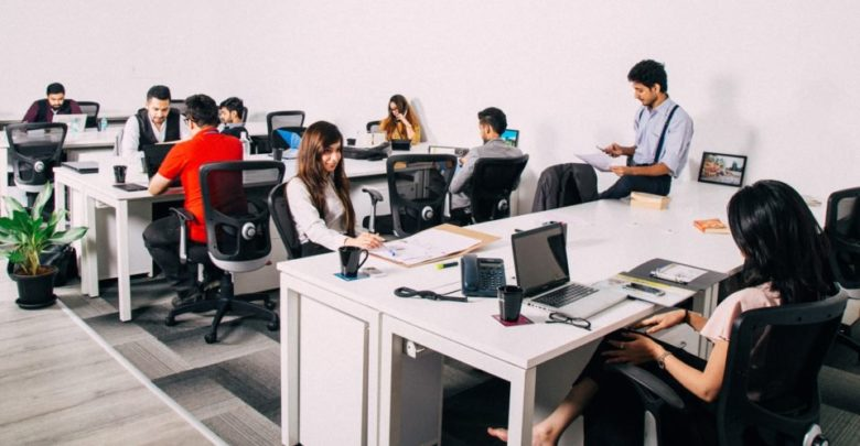 10 Amazing Benefits of Coworking
