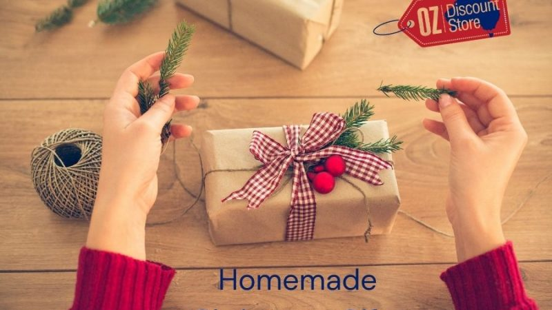 How about some special handmade gifts this Christmas for your dear ones?