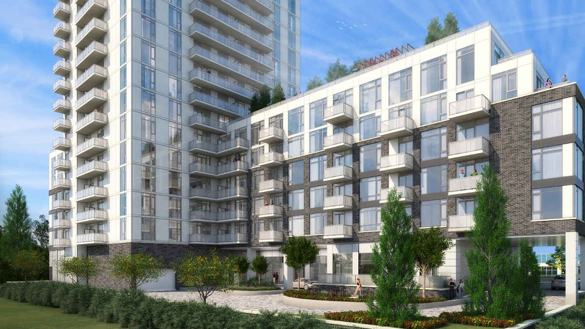 Adjusting the Modern Lifestyle With Pre-Construction Condos