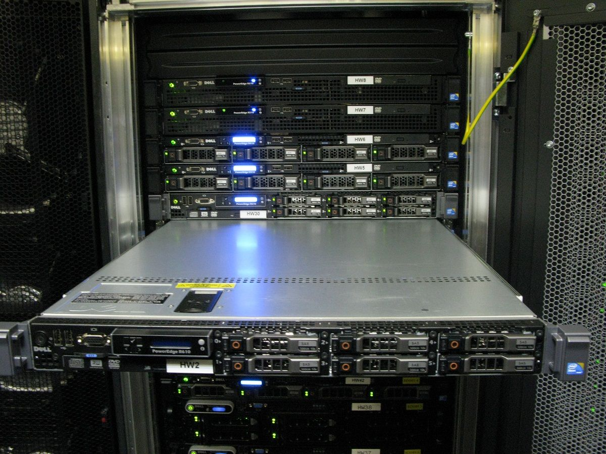 The 5 Main Types of Virtualization Technology
