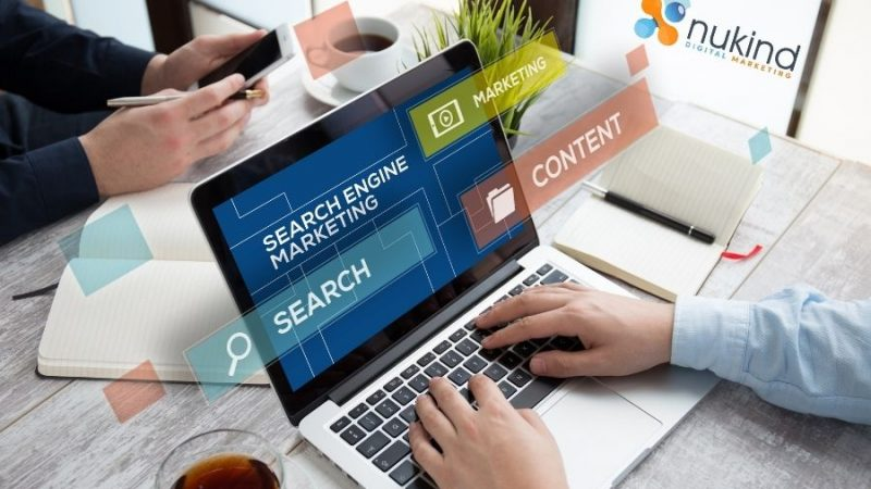 How To Search The Right Search Engine Marketing Company?