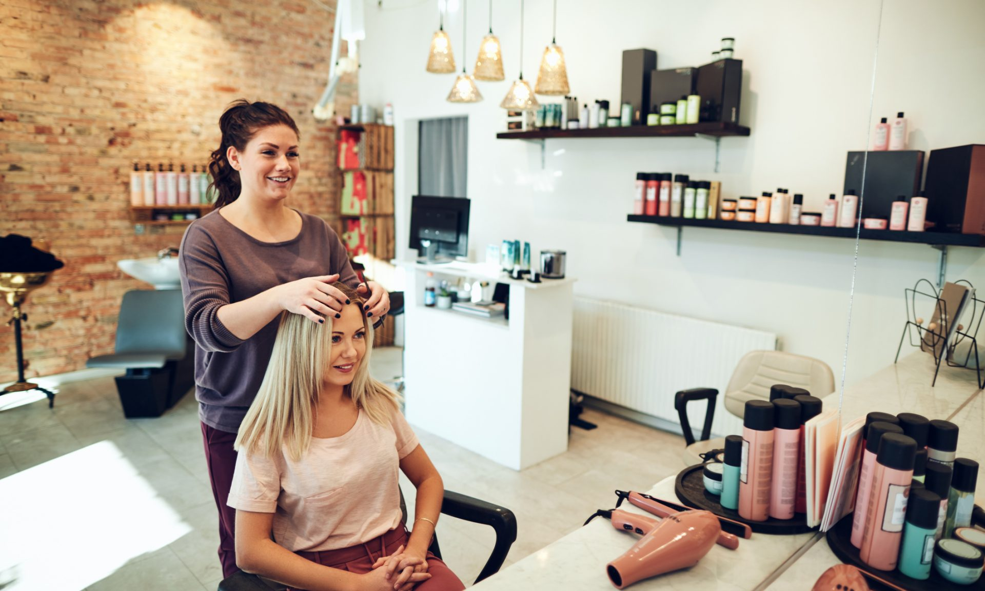 How to Improve and Boost Your Beauty Business