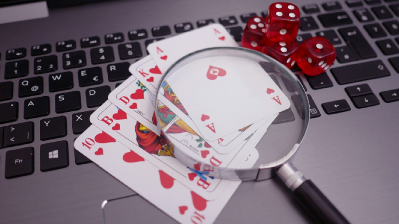 How to Get Rid of Internet Gambling Addiction?