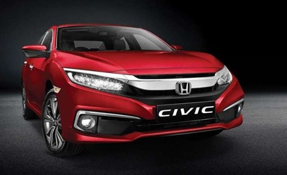 The Best Deals on Honda Models