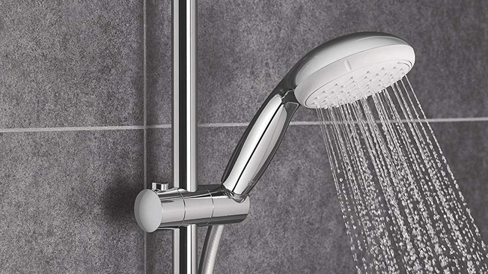 Which is the Showerhead That I Need?