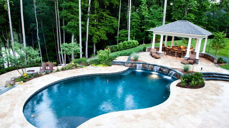 Design Your Perfect Pool Today