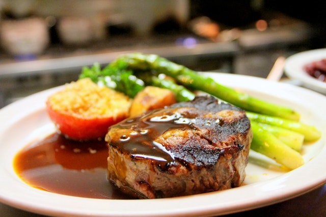 Explore the best steakhouse restaurants in SanJose