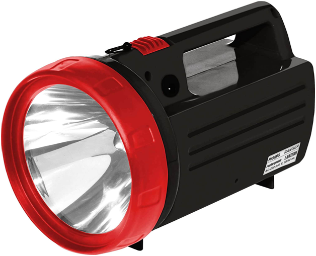 Buy Most Excellent Rechargeable Torch For Your Long Trip