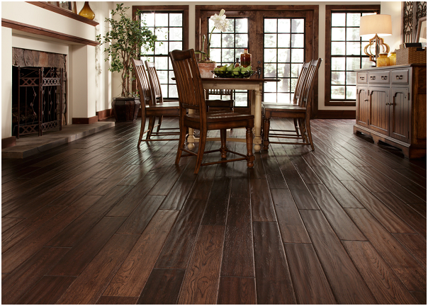 Tips for Choosing the Best Timber Flooring