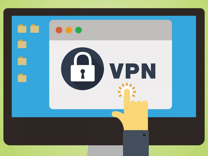 Introduction to VPN systems