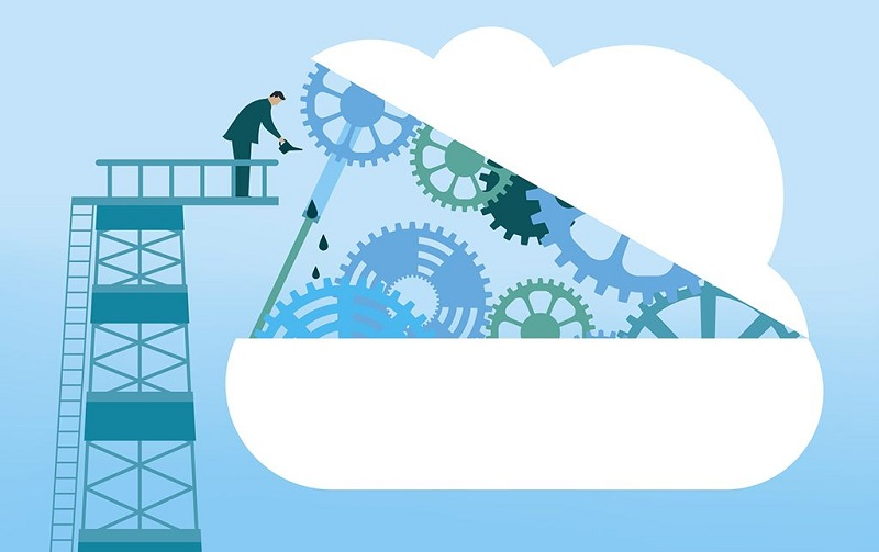 Build your cloud computing model with cloud infrastructure management