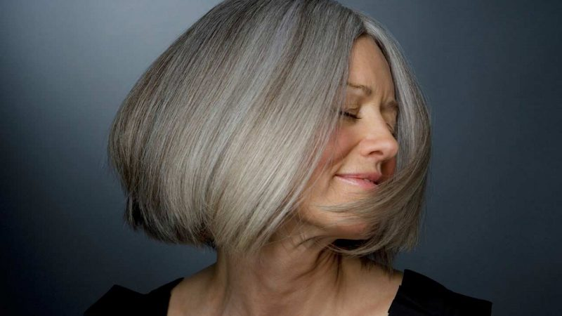 PRODUCTS FOR GRAYING HAIR: THE TOP FOUR YOU SHOULD TRY