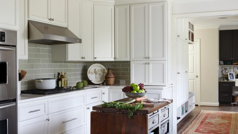 How To Choose The Right Kitchen Cabinets For Your Remodel