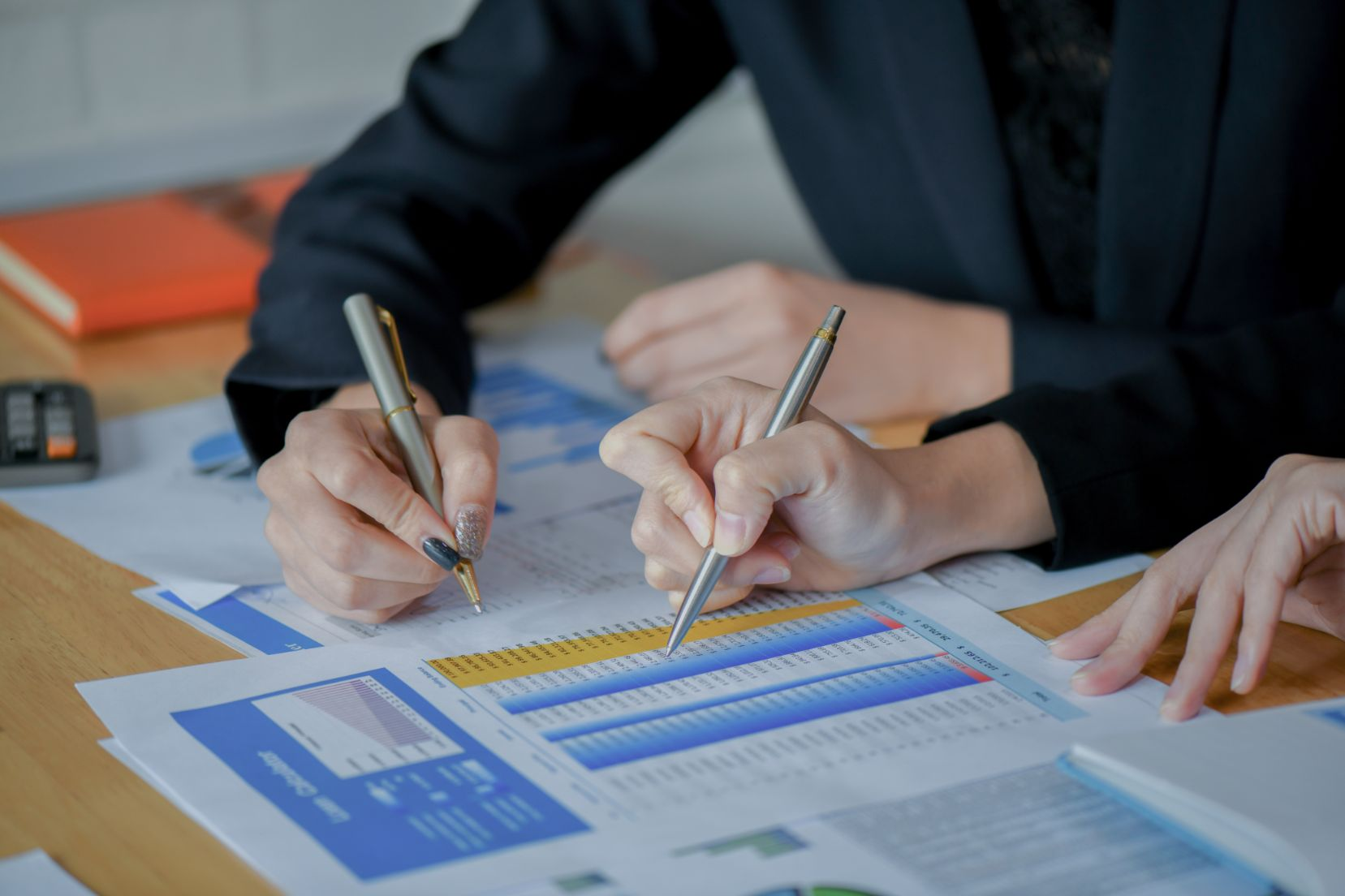 How to Get Your Salt Lake City Business Ready for a Tax Audit