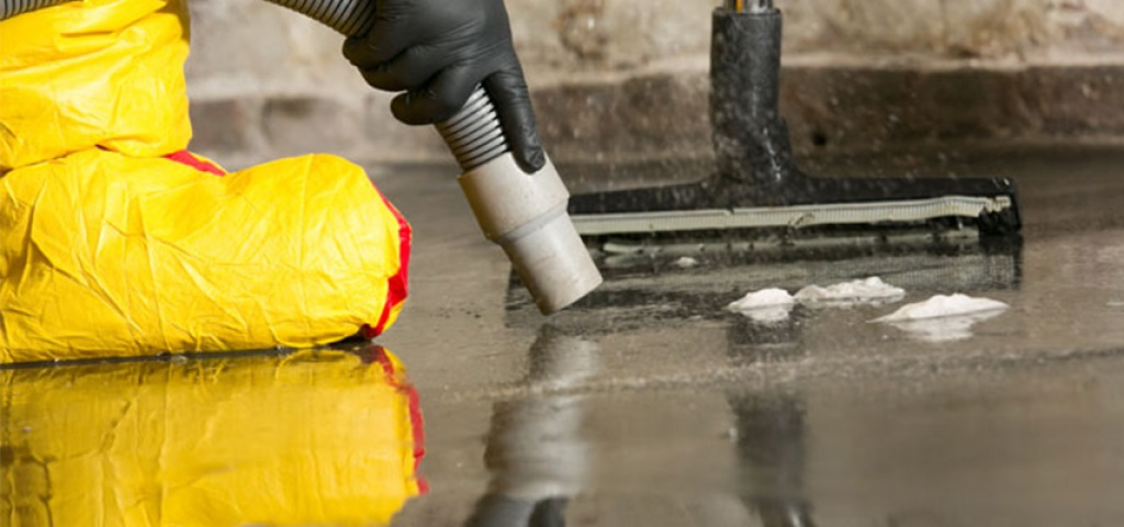 Sewage Backup Cleanup – What You Need to Know