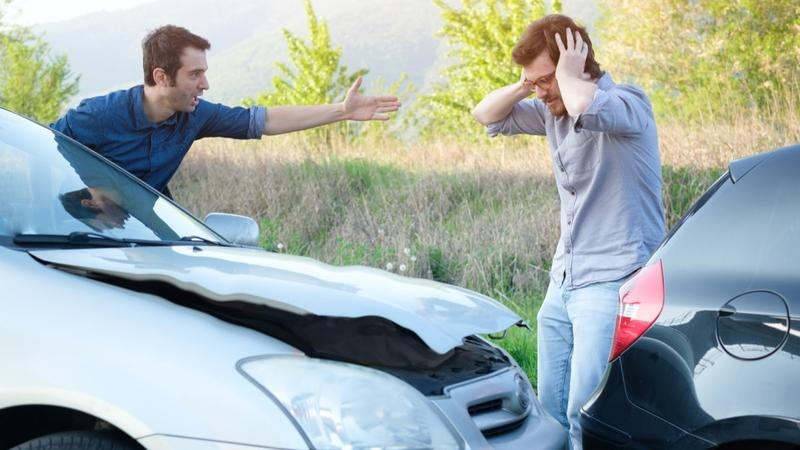 What Should You Do If Party At Fault Refuses To Pay Damages Following A Car Accident