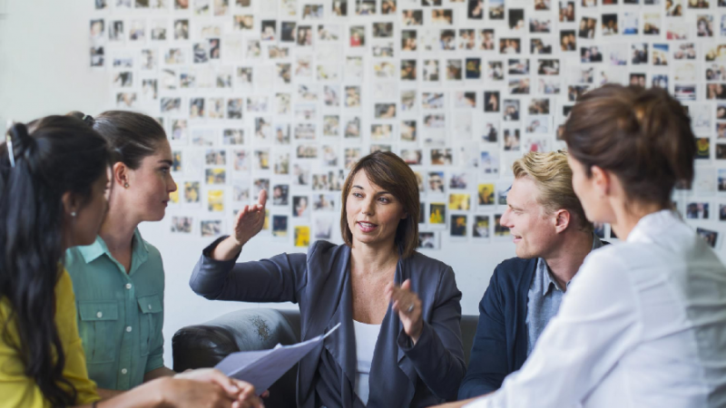How to become a great leader: 5 tips for being a leader