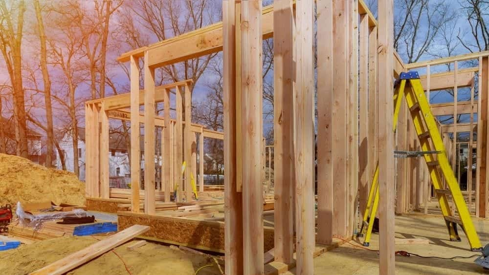 Steps During the Process of Building a Custom Home