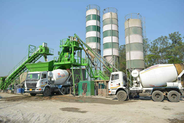How Ready Mix Concrete is helpful when you have a Close deadline?