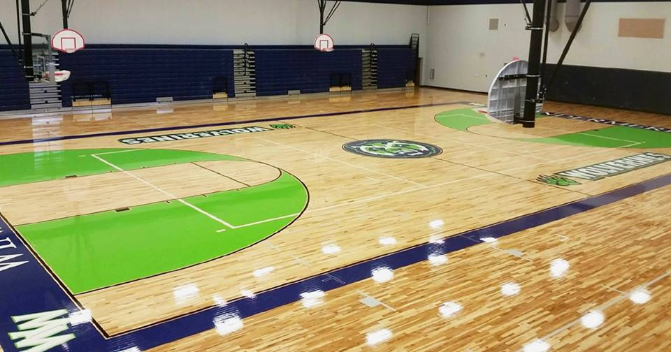 Top 5 Health Gains of Hardwood Sports Flooring