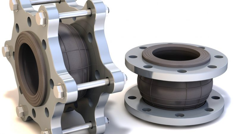Rubber Expansion Joint – Know Various Things About Them