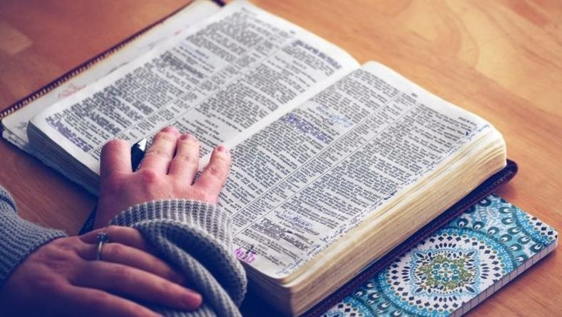 How Bible Can Change your Life