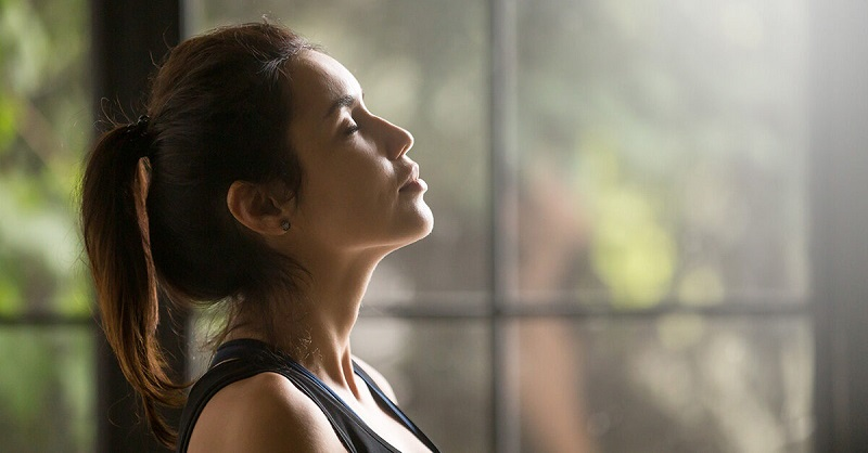 Normal vs. diaphragmatic breathing: Differences to know