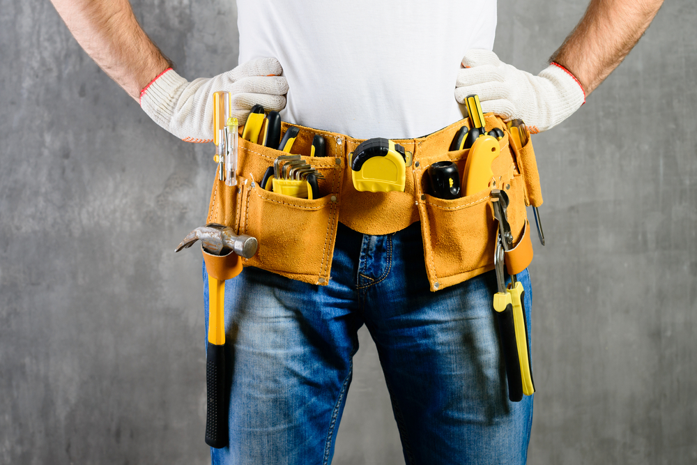 How a Handyman becomes a Certified Professional?