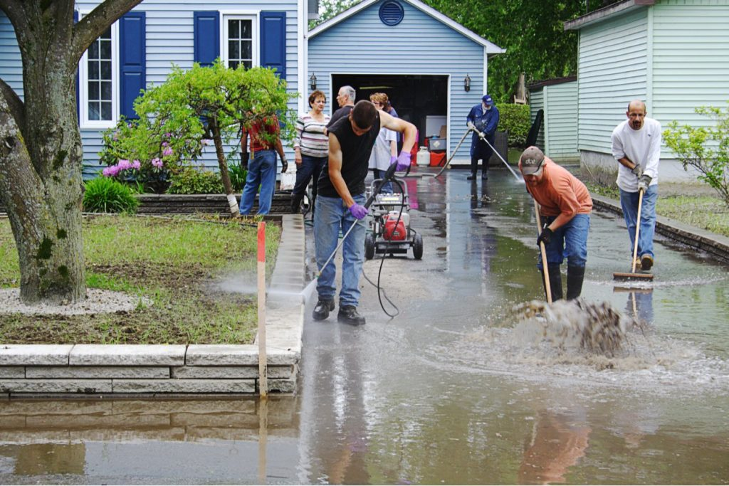 Basic Water Damage Prevention Tips For Your Home in a Natural Disaster