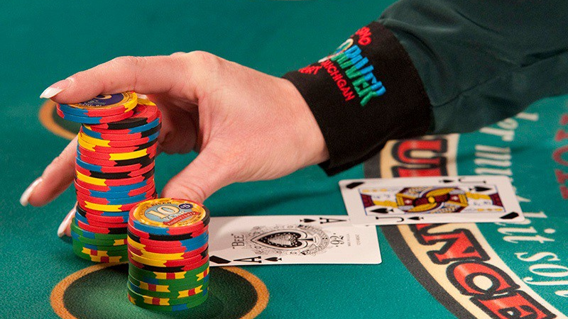 Welcome to the online industry of casinos!!