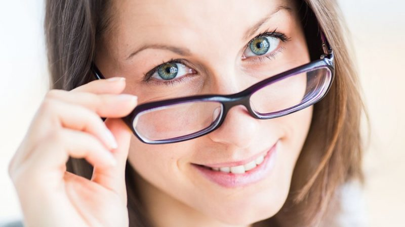 It's January: Time To Schedule Your Yearly Vision Exam