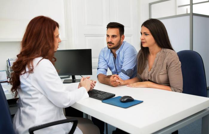 What to Expect from Fertility Centers?