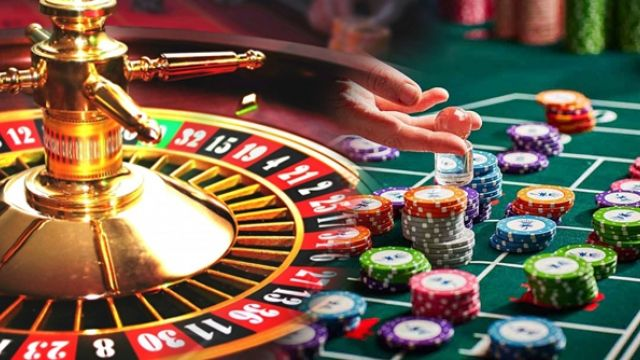 What makes online casinos interesting?