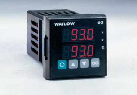 Watlow Temperature Controls