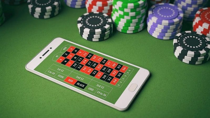 Advantages of Online Gambling And Its Different Types