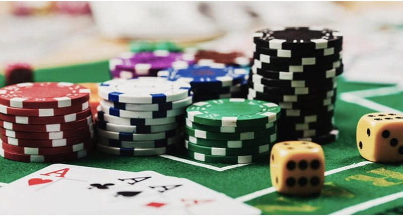 Casino gambling over the the internet is beneficial! How? Read this to find out!