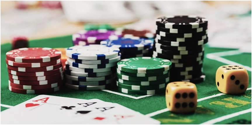 This is the Procedure for Register at an Online Poker Gambling Bookie