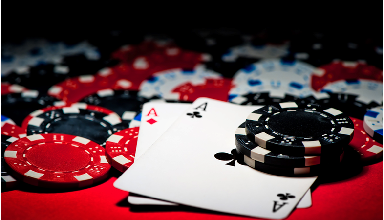 Is Gambling Beneficial for Health of Players?