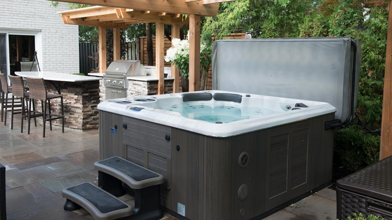 Tips to Care for Your Jacuzzi Cover