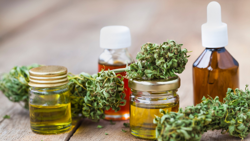 Shop Cbd From The Online Store And Experience The Benefits Now