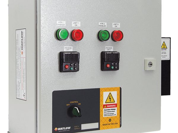 Watlow Power Control Panels & Their Advantages