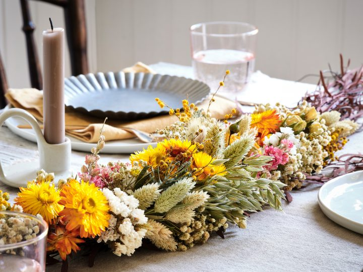 6 reasons that can push you to buy dried flowers straight-away in 2021