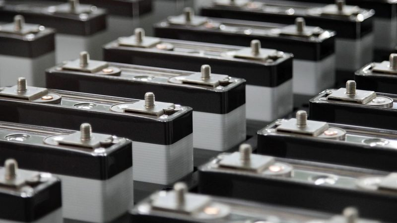 Are Lithium-Ion Batteries Really a Good Investment?