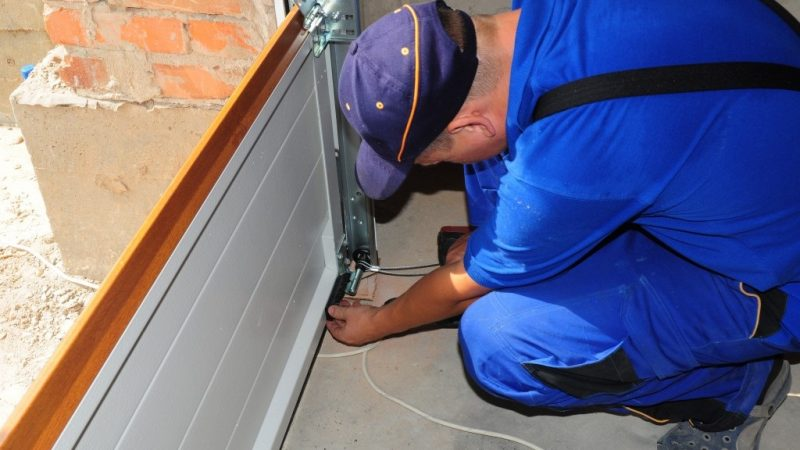 Things To Look For When Searching For A Garage Door Repair Company