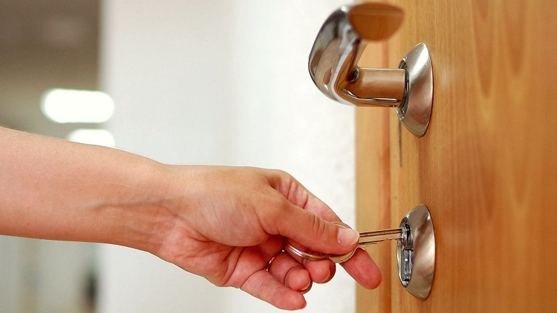 The Advantages of Hiring an Expert Locksmith!