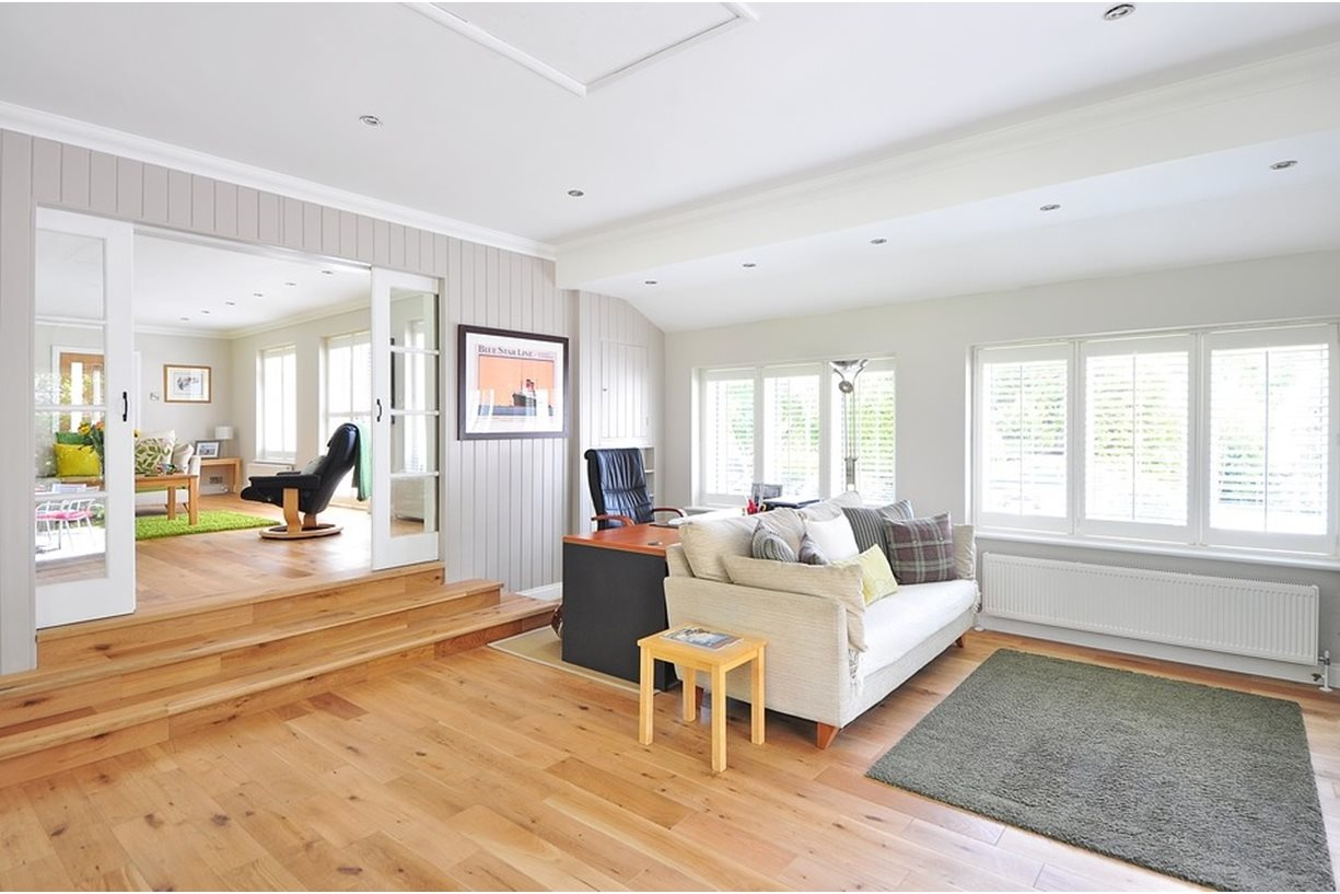 How To Choose The Right Flooring For Your Rental Property