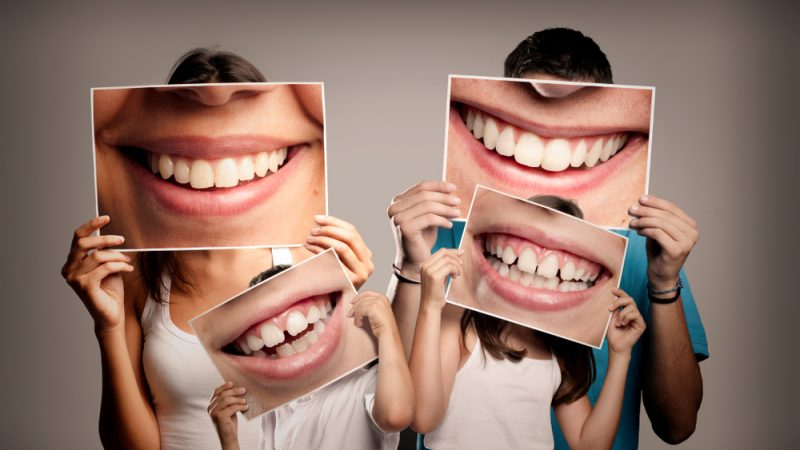 Things to Look for in an Affordable Family Dentist
